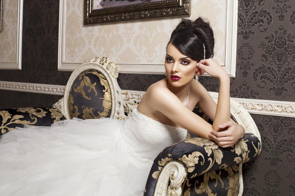 Hochzeitskleid mieten siebnen