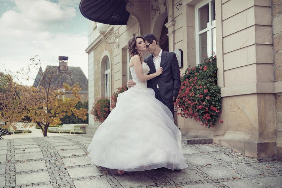 Reifrock Brautkleid | Reifröcke für romantische Brautkleider