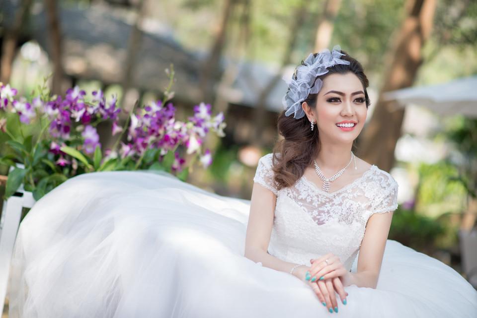 Brautkleider aus China | Chinesische Brautkleider - wunderschöne ...
