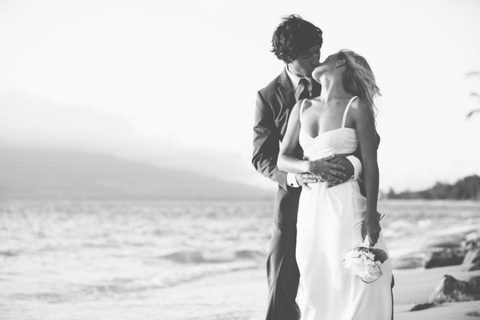 Hochzeitskleid Strand | Brautkleider für die Strandhochzeit