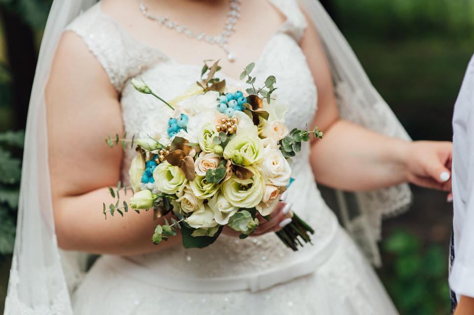 Brautkleider XXL | Hochzeitskleider in XXL