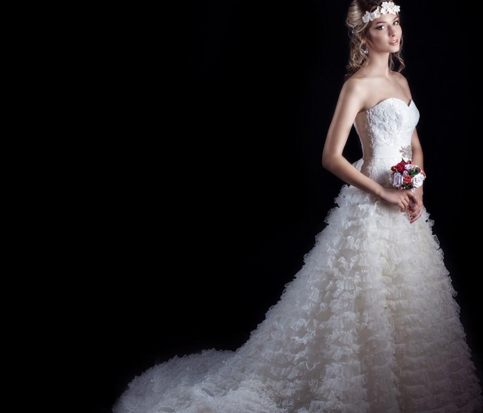 Sissi Brautkleider | Märchenhafte Hochzeitskleider
