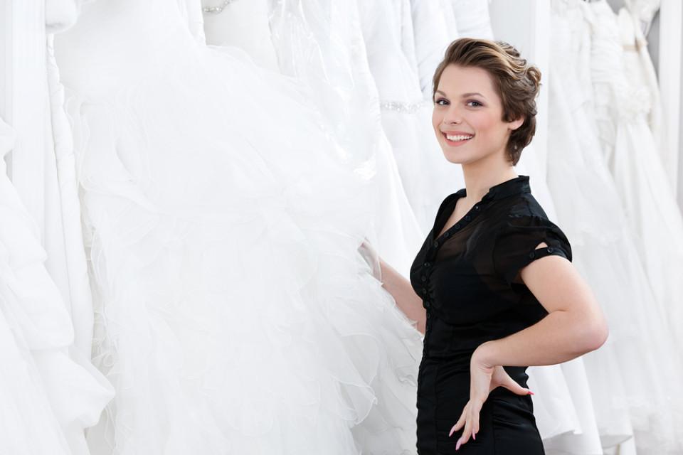 Billige Brautkleider | Billiges Hochzeitskleid kaufen