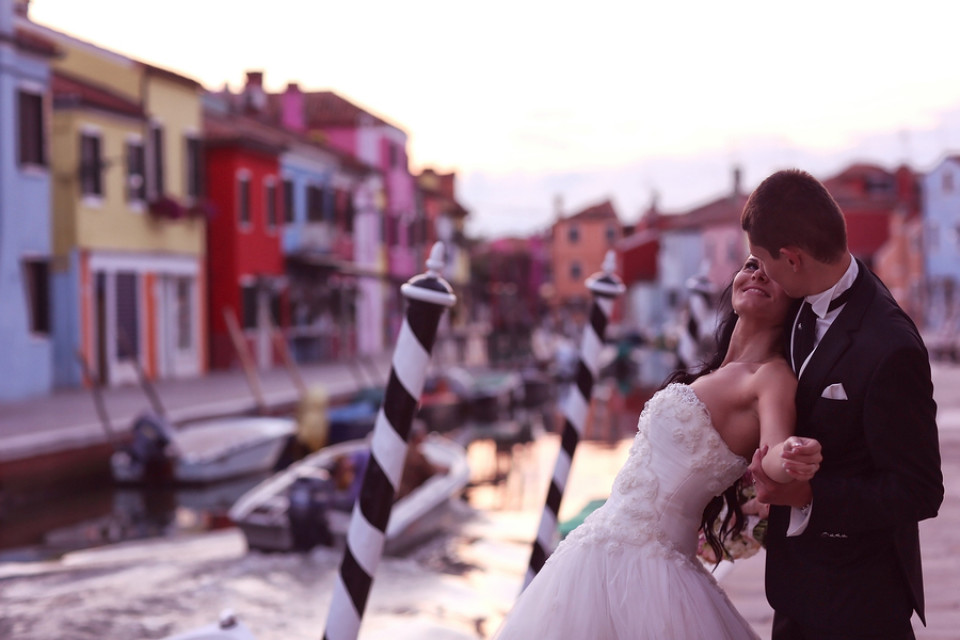 Italienische Brautkleider Hochzeitkleider Aus Italien